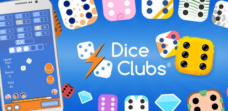 Mainkan Judi Dice Clubs